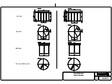 Usa automata rotativa - 27 / 30 Slim ASSA ABLOY - Besam RD3