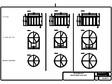 Usa automata rotativa - cadru 27 / 30 / 36 NCD ASSA ABLOY - Besam RD3