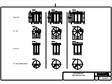 Usa automata rotativa - cadru 18 / 21 / 24 ASSA ABLOY - Besam RD4