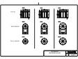 Usa automata rotativa - cadru 18 / 21 / 24 NCD ASSA ABLOY - Besam RD4