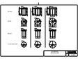 Usa automata rotativa - 18 / 21 / 24 Slim ASSA ABLOY - Besam RD4