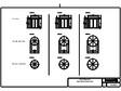 Usa automata rotativa - 18 / 21 / 24 Slim NCD ASSA ABLOY - Besam RD4
