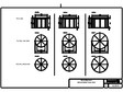 Usa automata rotativa - cadru 27 / 30 / 36 NCD ASSA ABLOY - Besam RD4