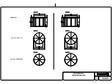 Usa automata rotativa - 27 / 30 Slim NCD ASSA ABLOY - Besam RD3