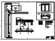 Usa automata cu bara de impingere BDS-2 OPB ASSA ABLOY - Besam ADS Balance