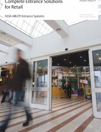 Solutii de acces complete pentru retail