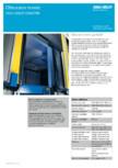 Obturator termic gonflabil ASSA ABLOY - DS6070B