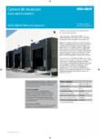 Cameră de încărcare căsuță de andocare ASSA ABLOY - LH6081L