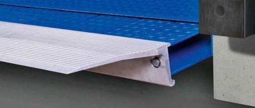 Exemple de utilizare Rampe, module de incarcare, descarcare CRAWFORD ASSA ABLOY - Poza 2