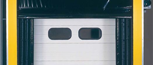 Rampe, module de incarcare, descarcare CRAWFORD ASSA ABLOY - Poza 7