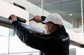 Mentenanta si reparatii pentru usi industriale si de acces, porti, instalatii de andocare ASSA ABLOY