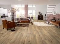 Pardoseli laminate rezistente la umiditate pentru rezidential si comercial