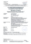 Euroclasificare panouri compozite din aluminiu Etalbond FR ETALBOND - etalbond® FR