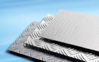 Tabla, foi, panouri din aluminiu pentru aplicatii industriale si rezidentiale Tabla din aluminiu Elval poate fi folosita in scop industrial pentru constructii, industria auto, navala sau pentru ecoratiuni interioare, camere frigorifice, platforme camioane.
