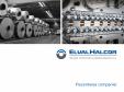 Prezentarea companiei ElvalHalcor HALCOR