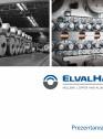 Prezentarea companiei ElvalHalcor