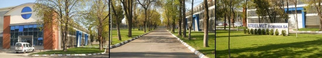STEELMET ROMANIA