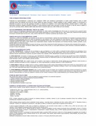Produsele de impermeabilizare a betonului prin cristalizare