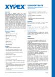 Tratament chimic pentru impermeabilizarea si protectia betonului si a otelului beton XYPEX - XYPEX CONCENTRATE