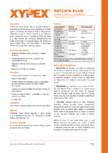Ciment hidraulic pentru reparatia betoanelor XYPEX - XYPEX PATCH N PLUG