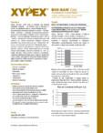 Protectie impotriva coroziunii induse de microbi și atac chimic - Impermeabilizare beton XYPEX - XYPEX BIO-SAN