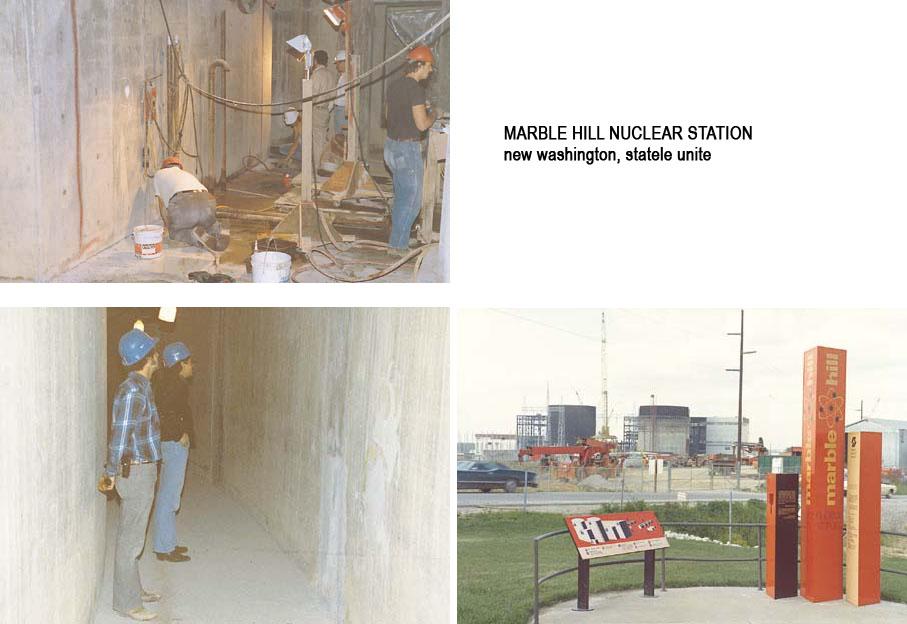 Lucrari internationale - Produse pentru impermeabilizarea si protectia betonului prin cristalizare XYPEX - Poza 9
