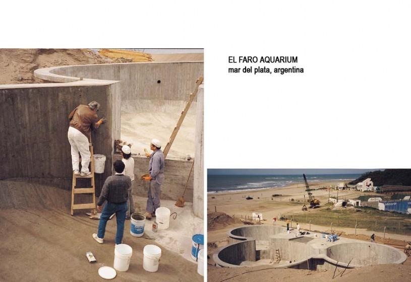 Lucrari, proiecte Lucrari internationale - Produse pentru impermeabilizarea si protectia betonului prin cristalizare XYPEX - Poza 10
