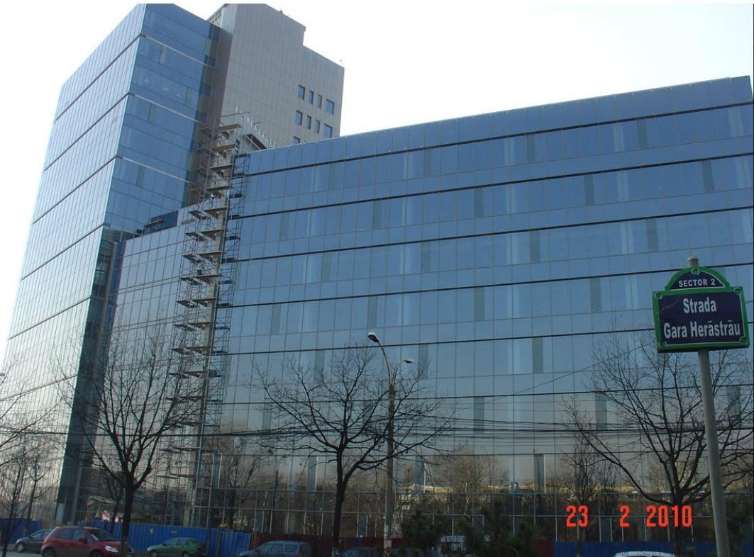 Lucrari Xypex - produse pentru impermeabilizarea si protectia betonului prin cristalizare  XYPEX - Poza 10