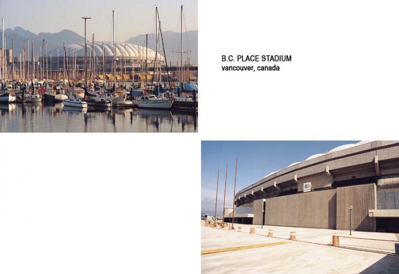 Lucrari, proiecte Lucrari internationale - Produse pentru impermeabilizarea si protectia betonului prin cristalizare XYPEX - Poza 11