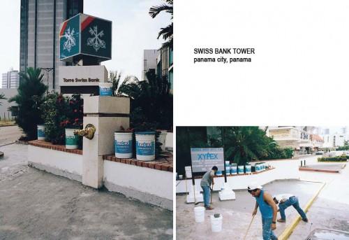 Lucrari de referinta Lucrari internationale - Produse pentru impermeabilizarea si protectia betonului prin cristalizare XYPEX - Poza 12