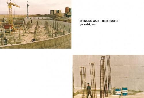 Lucrari, proiecte Lucrari internationale - Produse pentru impermeabilizarea si protectia betonului prin cristalizare XYPEX - Poza 13