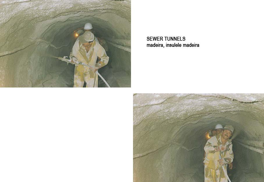 Lucrari internationale - Produse pentru impermeabilizarea si protectia betonului prin cristalizare XYPEX - Poza 14