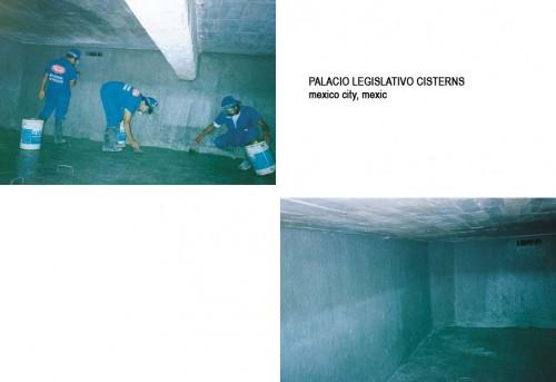 Lucrari de referinta Lucrari internationale - Produse pentru impermeabilizarea si protectia betonului prin cristalizare XYPEX - Poza 18