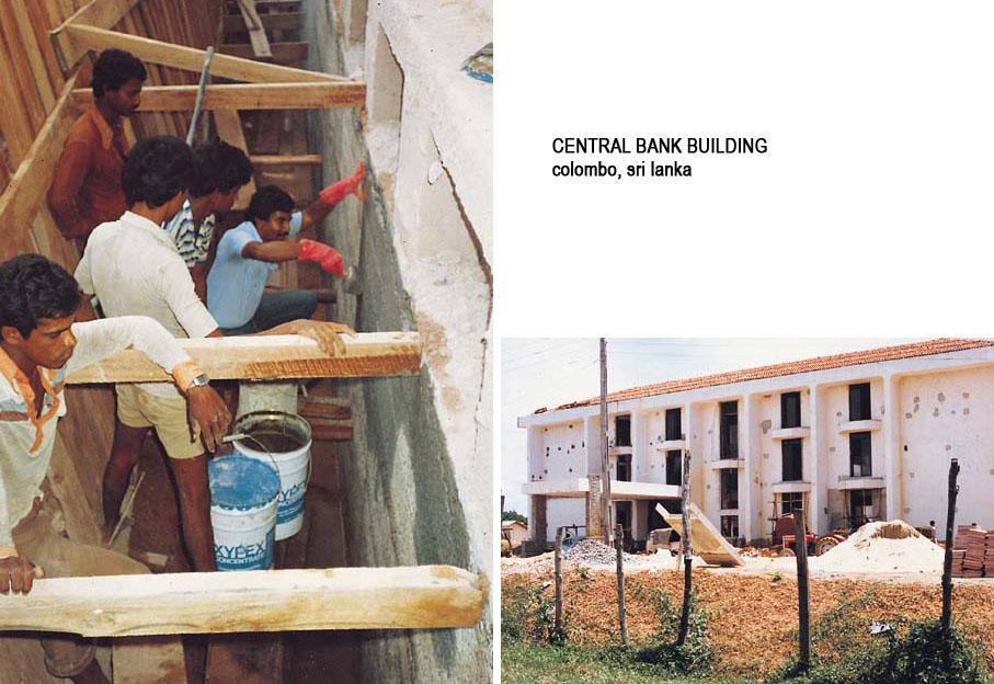 Lucrari internationale - Produse pentru impermeabilizarea si protectia betonului prin cristalizare XYPEX - Poza 21