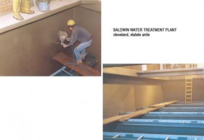 Lucrari internationale - Produse pentru impermeabilizarea si protectia betonului prin cristalizare / Untitled56