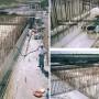 Lucrari internationale - Produse pentru impermeabilizarea si protectia betonului prin cristalizare XYPEX - Poza 24