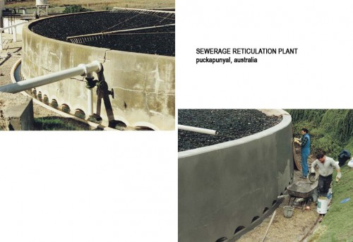 Lucrari, proiecte Lucrari internationale - Produse pentru impermeabilizarea si protectia betonului prin cristalizare XYPEX - Poza 25