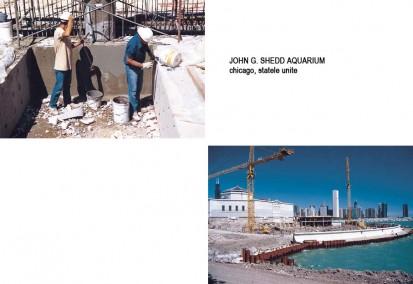 Lucrari internationale - Produse pentru impermeabilizarea si protectia betonului prin cristalizare / Untitled51
