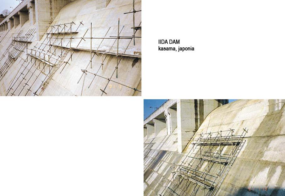 Lucrari internationale - Produse pentru impermeabilizarea si protectia betonului prin cristalizare XYPEX - Poza 28