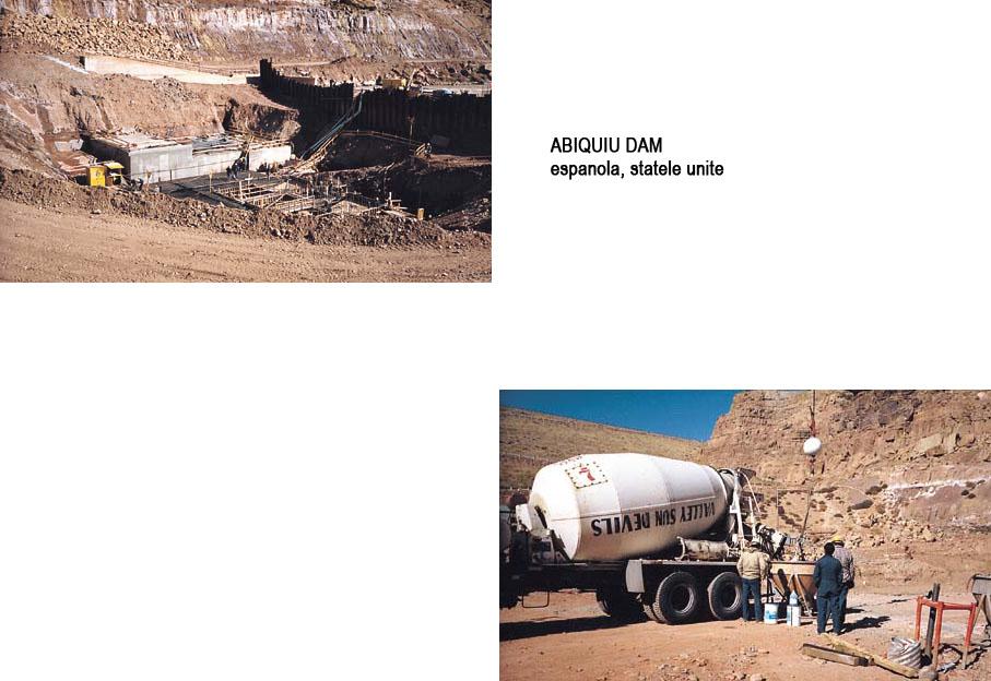 Lucrari internationale - Produse pentru impermeabilizarea si protectia betonului prin cristalizare XYPEX - Poza 29
