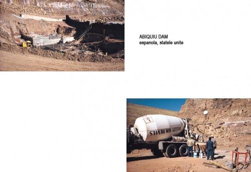 Lucrari, proiecte Lucrari internationale - Produse pentru impermeabilizarea si protectia betonului prin cristalizare XYPEX - Poza 29