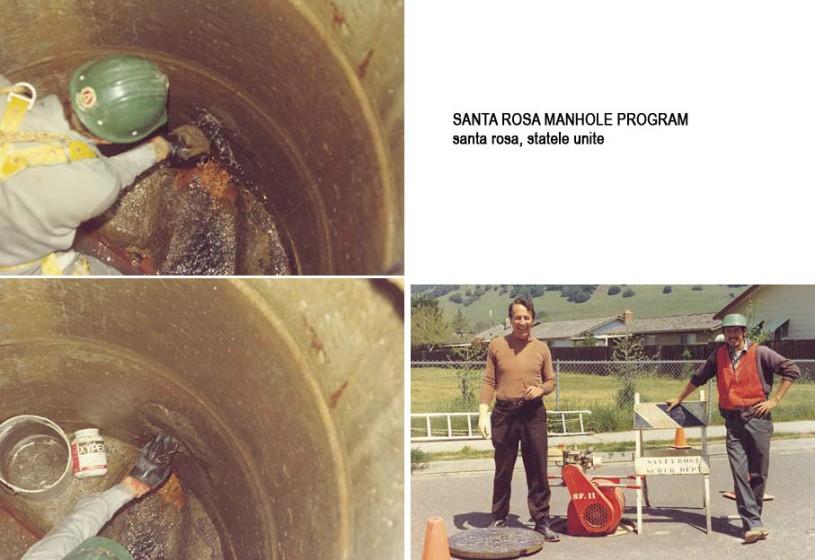 Lucrari, proiecte Lucrari internationale - Produse pentru impermeabilizarea si protectia betonului prin cristalizare XYPEX - Poza 3