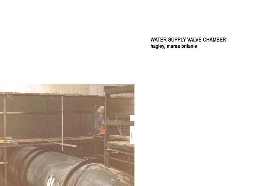 Lucrari internationale - Produse pentru impermeabilizarea si protectia betonului prin cristalizare XYPEX - Poza 39