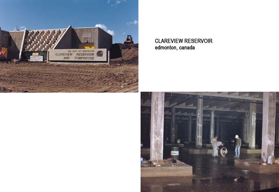 Lucrari internationale - Produse pentru impermeabilizarea si protectia betonului prin cristalizare XYPEX - Poza 45