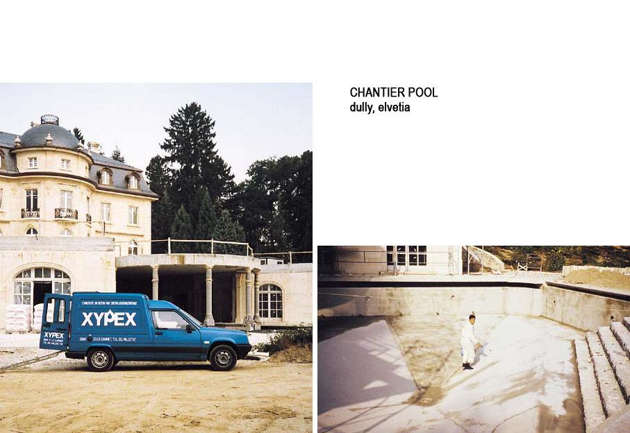 Lucrari internationale - Produse pentru impermeabilizarea si protectia betonului prin cristalizare XYPEX - Poza 4