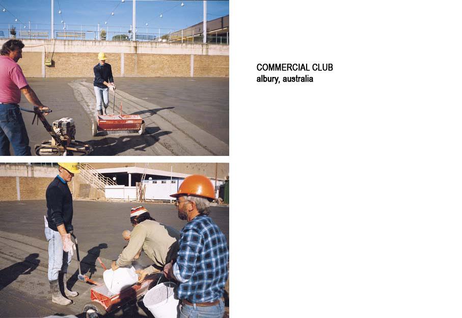 Lucrari internationale - Produse pentru impermeabilizarea si protectia betonului prin cristalizare XYPEX - Poza 49