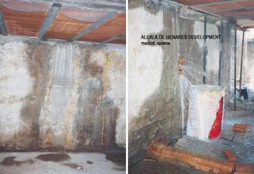 Lucrari de referinta Lucrari internationale - Produse pentru impermeabilizarea si protectia betonului prin cristalizare XYPEX - Poza 50