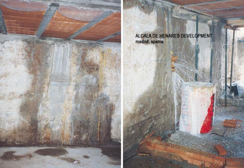 Lucrari, proiecte Lucrari internationale - Produse pentru impermeabilizarea si protectia betonului prin cristalizare XYPEX - Poza 50
