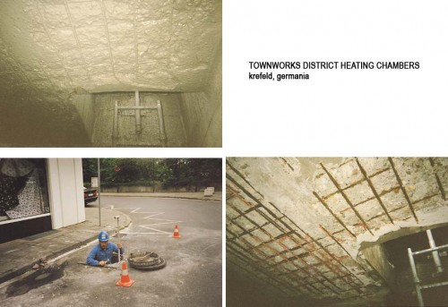 Lucrari, proiecte Lucrari internationale - Produse pentru impermeabilizarea si protectia betonului prin cristalizare XYPEX - Poza 51