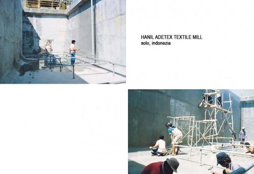 Lucrari, proiecte Lucrari internationale - Produse pentru impermeabilizarea si protectia betonului prin cristalizare XYPEX - Poza 52
